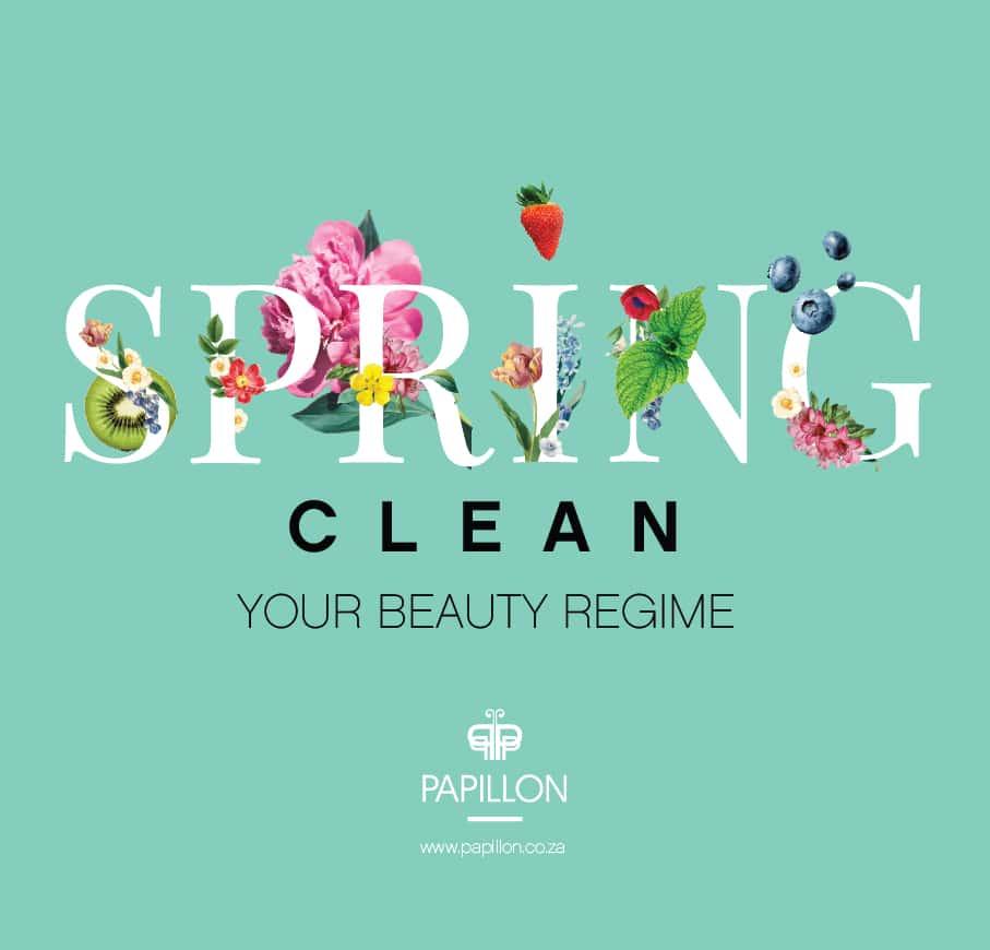 Spring marketing images